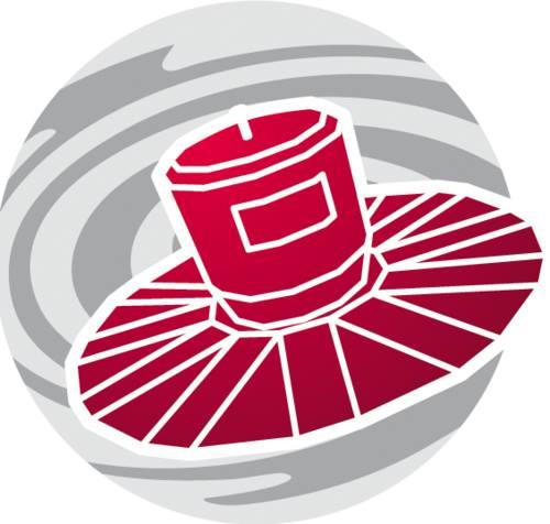 Логото на мисията